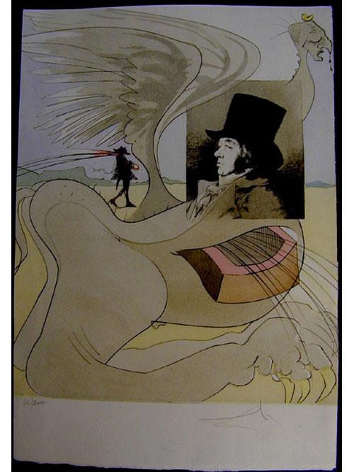 Salvador Dali - Les Caprices de Goya - 1-1.jpg
