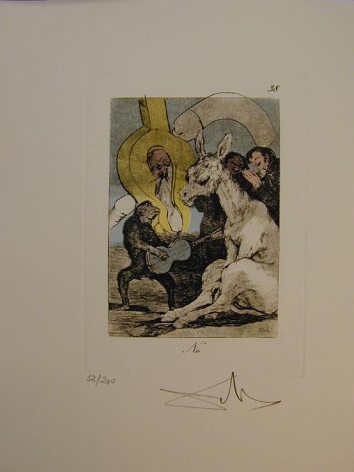 Salvador Dali - Les Caprices de Goya - 38.jpg