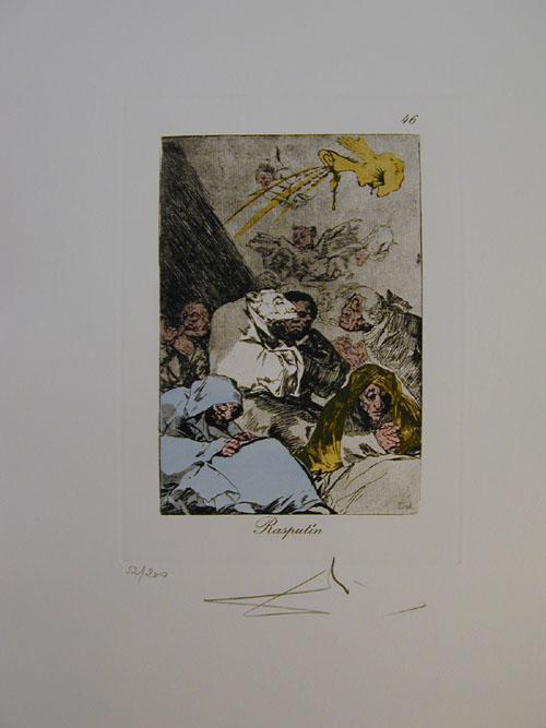 Salvador Dali - Les Caprices de Goya - 46.jpg