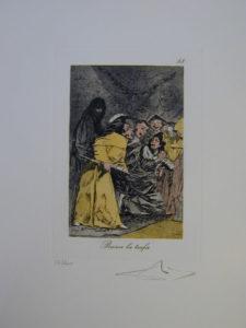Salvador Dali - Les Caprices de Goya - 58.jpg