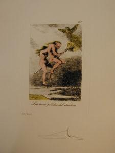Salvador Dali - Les Caprices de Goya - 68.jpg