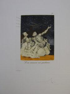 Salvador Dali - Les Caprices de Goya - 71.jpg