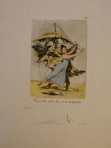 Salvador Dali - Les Caprices de Goya - 72.jpg