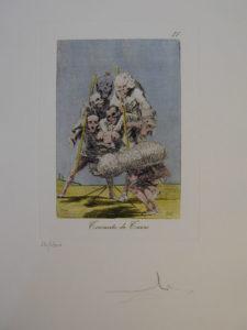 Salvador Dali - Les Caprices de Goya - 77.jpg