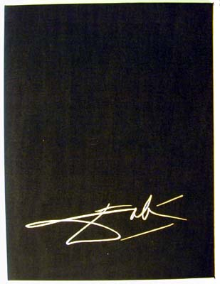 Salvador Dali - Poemes de Mao-tse-toung - Cover