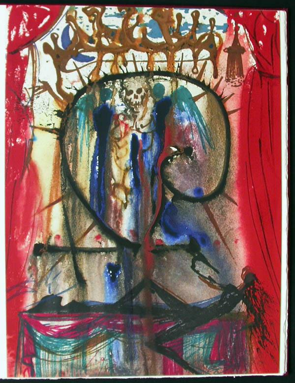 Salvador Dali - Romeo and Juliet - Romeo9.jpg