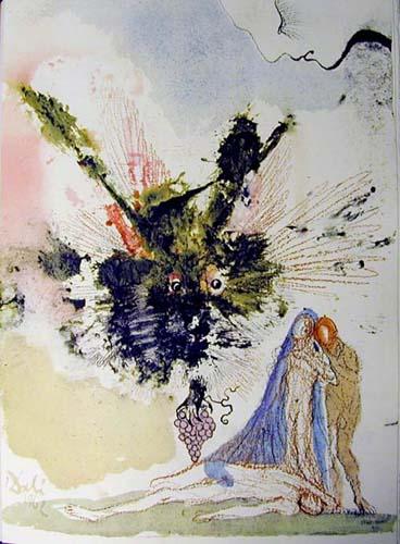 Salvador Dali - Biblia Sacra - 10.jpg