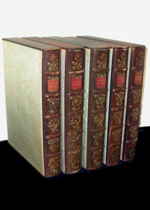 Salvador Dali - Biblia Sacra - Volume Set Luxus Edition