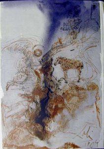 Salvador Dali - Biblia Sacra - 75.jpg