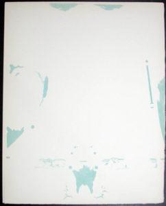 Salvador Dali - Don Quichotte de la Mancha, Book A - 1957 - L'ere atomique The atomic era - #13