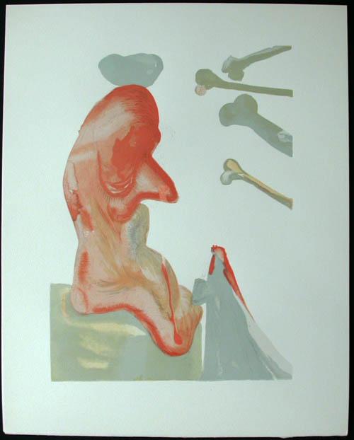 Salvador Dali - Divine Comedy Decomposition - DC21.jpg