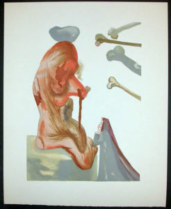 Salvador Dali - Divine Comedy Decomposition - DC35.jpg