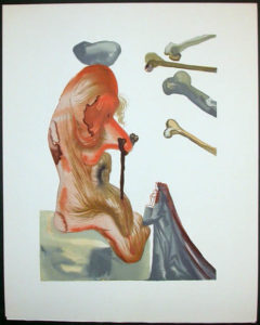 Salvador Dali - Divine Comedy Decomposition - DC49.jpg