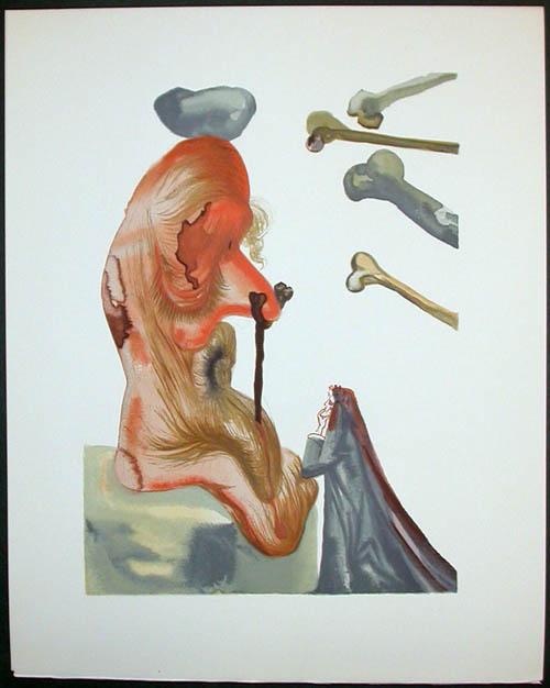 Salvador Dali - Divine Comedy Decomposition - DC49.jpg