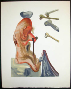 Salvador Dali - Divine Comedy Decomposition - DC61.jpg