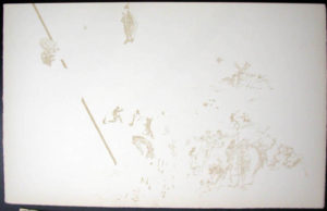 Salvador Dali - Don Quichotte de la Mancha, Book A - 1957 - L'age d'or The Golden Age - #11