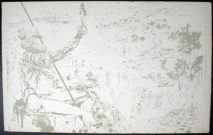Salvador Dali - Don Quichotte de la Mancha, Book A - 1957 - L'age d'or The Golden Age - #2