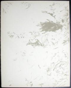 Salvador Dali - Don Quichotte de la Mancha, Book A - 1957 - Apparition de Dulcinne - #4
