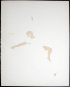 Salvador Dali - Don Quichotte de la Mancha, Book A - 1957 - Apparition de Dulcinne - #7
