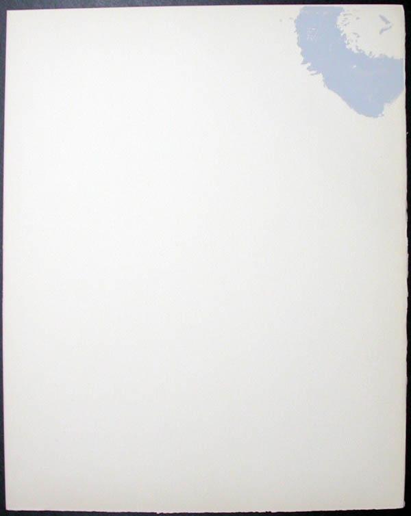 Salvador Dali - Don Quichotte de la Mancha, Book A - 1957 - Les Chimere The Visions - #5