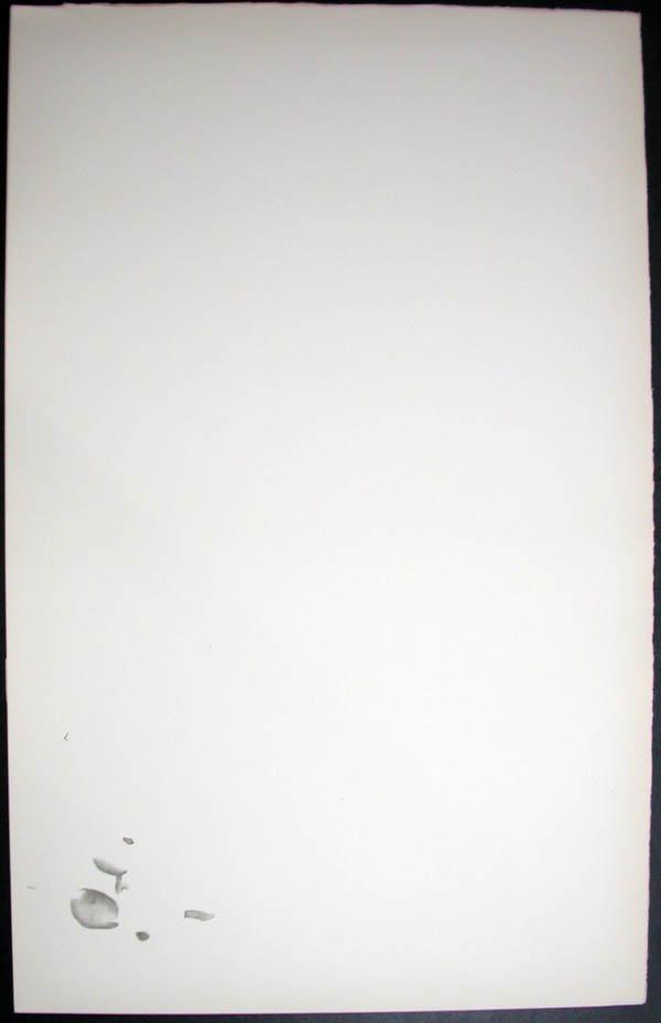 Salvador Dali - Don Quichotte de la Mancha, Book A - 1957 - Attaque des moulins Attack on the Windmills - #6