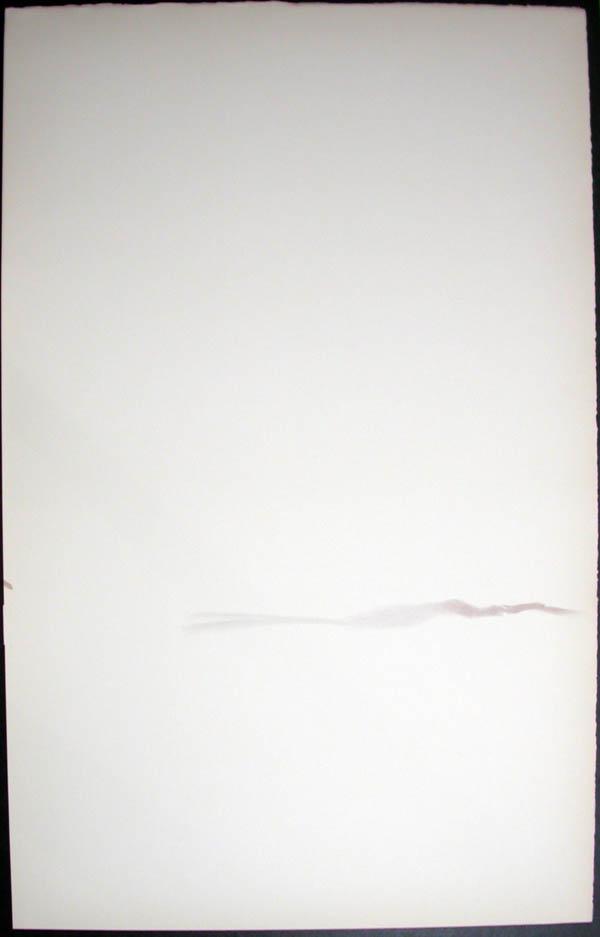 Salvador Dali - Don Quichotte de la Mancha, Book A - 1957 - Attaque des moulins Attack on the Windmills - #8