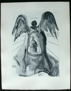 Salvador Dali - Divine Comedy Complete Books - Dante Purified