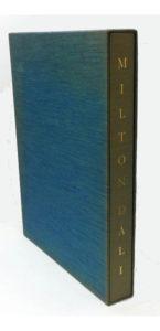 Salvador Dali - Paradise Lost - Portfolio Case