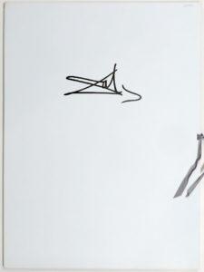 Salvador Dali - Portrait of Autumn - Portrait of Autumn Case